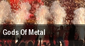 Gods of Metal tickets