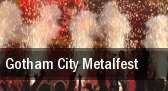 Gotham City Metalfest tickets