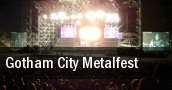 Gotham City Metalfest The Pearl Room tickets