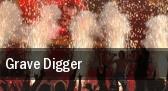 Grave Digger Berlin tickets