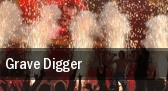 Grave Digger Fabrik tickets