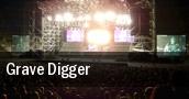 Grave Digger JUZ Live Club tickets