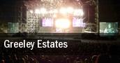 Greeley Estates Tempe tickets