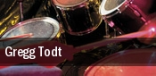 Gregg Todt The Sidecar at The Beaumont tickets