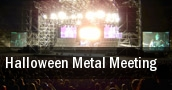 Halloween Metal Meeting Rosetta Bar tickets