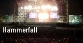 Hammerfall Calgary tickets