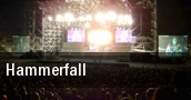 Hammerfall West End Cultural Center tickets