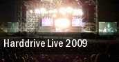 Harddrive Live 2009 tickets