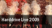 Harddrive Live 2009 Pittsburgh tickets