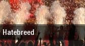 Hatebreed Warehouse Live tickets