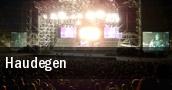 Haudegen Hannover tickets