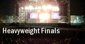 Heavyweight Finals Intersection tickets