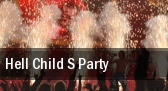 Hell Child s Party Val Air Ballroom tickets