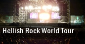 Hellish Rock World Tour tickets
