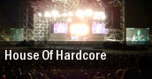 House Of Hardcore Mid Hudson Civic Center tickets