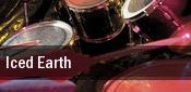Iced Earth Orlando tickets