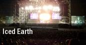 Iced Earth San Diego tickets