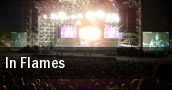 In Flames Beaumont Club tickets