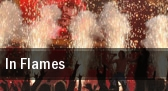 In Flames Dallas tickets