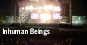 Inhuman Beings tickets