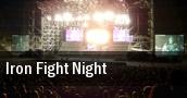 Iron Fight Night San Jose tickets