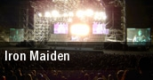 Iron Maiden DTE Energy Music Theatre tickets