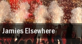 Jamies Elsewhere tickets