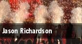 Jason Richardson tickets