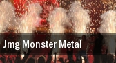Jmg Monster Metal tickets