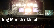 Jmg Monster Metal Meridian tickets
