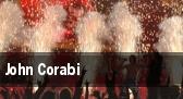 John Corabi tickets