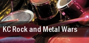 KC Rock and Metal Wars Kansas City tickets