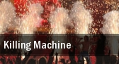 Killing Machine O2 Academy Liverpool tickets