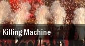 Killing Machine The Bierkeller tickets