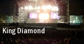 King Diamond Worcester tickets