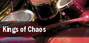 Kings of Chaos tickets