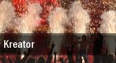 Kreator Anaheim tickets