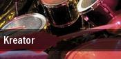 Kreator Phoenix Concert Theatre tickets