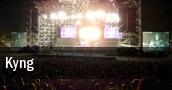 Kyng Pier Six Concert Pavilion tickets