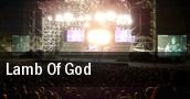 Lamb Of God Roseland Theater tickets