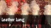 Leather Lung Portland tickets