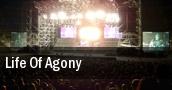 Life Of Agony Asbury Park tickets