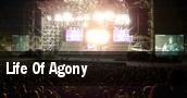 Life Of Agony Empire Arts Center tickets