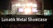 Lunatik Metal Showcase tickets