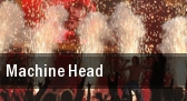 Machine Head Houston tickets