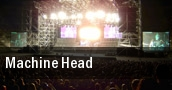 Machine Head Tucson tickets