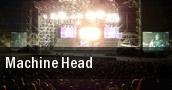 Machine Head Tucson tickets