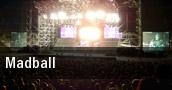 Madball Starland Ballroom tickets