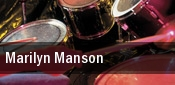 Marilyn Manson Winnipeg tickets