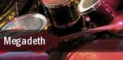 Megadeth Hammerstein Ballroom tickets